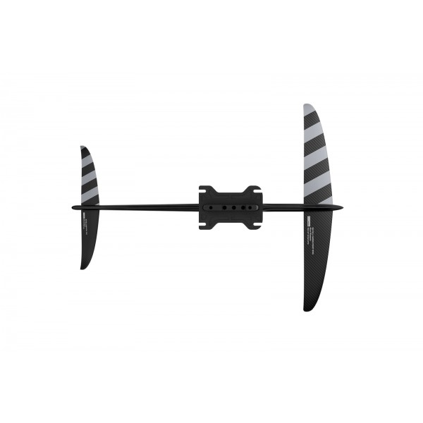 RRD Dynamic WS Alu Set Y26 -Windsurf Foils - Dynamic WS Alu Set Y26 - RRD