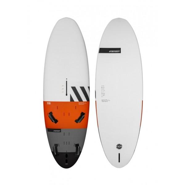 RRD 360 Evolution Softskin with Daggerboard Y25 -Windsurf Boards - 360 Evolution Softskin with Daggerboard Y25 - RRD