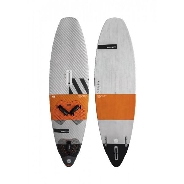 RRD Freestyle Wave LTD Y25 -Sale - Freestyle Wave LTD Y25 - RRD