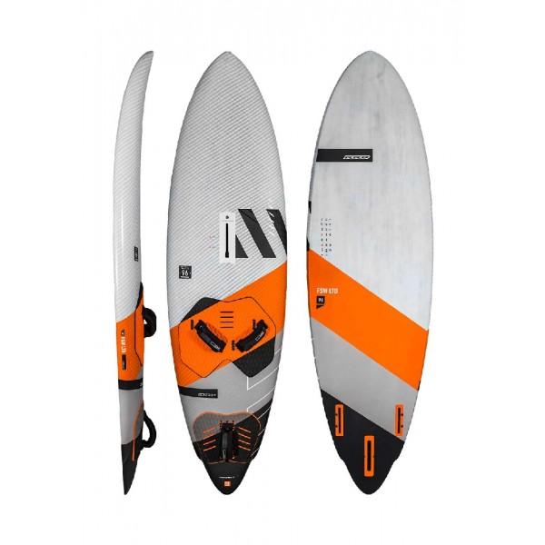 RRD Freestyle Wave LTD Y26 -Windsurf Boards - Freestyle Wave LTD Y26 - RRD