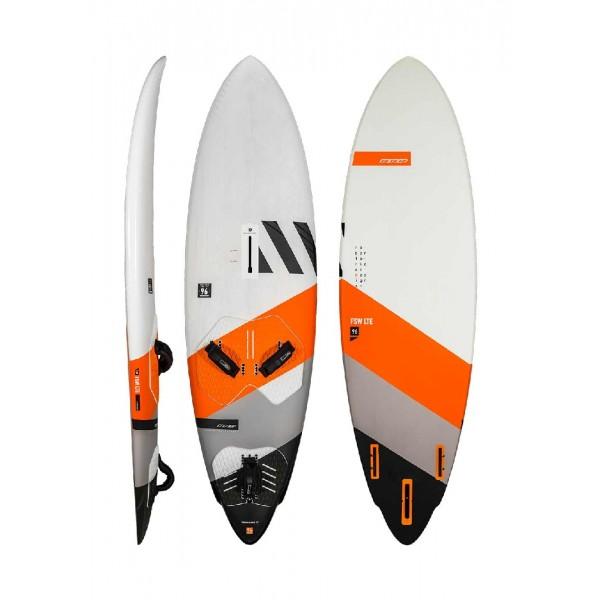 RRD Freestyle Wave LTE Y26 -Windsurf Boards - Freestyle Wave LTE Y26 - RRD