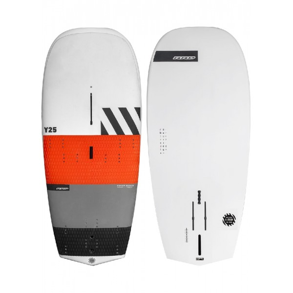 RRD Pocket Rocket 180 E-TECH Y25 -Windsurf Boards - Pocket Rocket 180 E-TECH Y25 - RRD