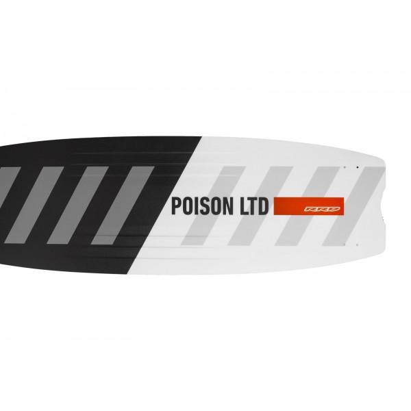 RRD Poison LTD Y26 -Twintips - Poison LTD Y26 - RRD