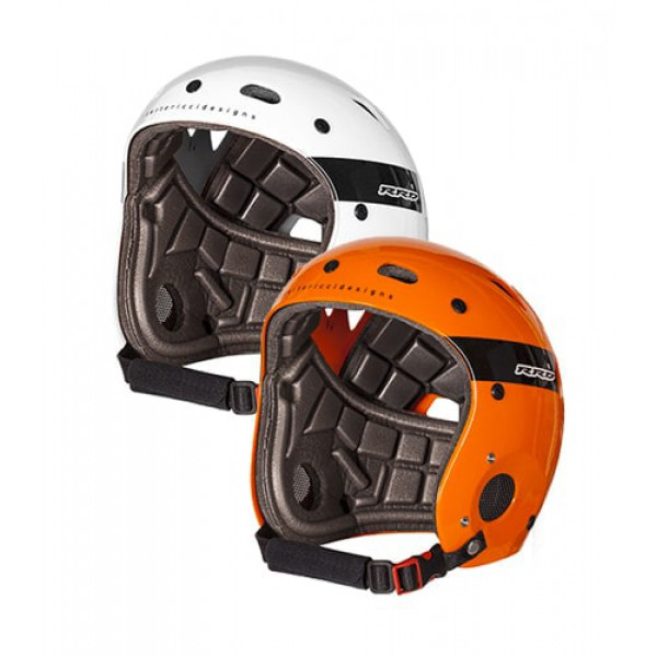 RRD Water Helmet White -Accessoires - Water Helmet White - RRD