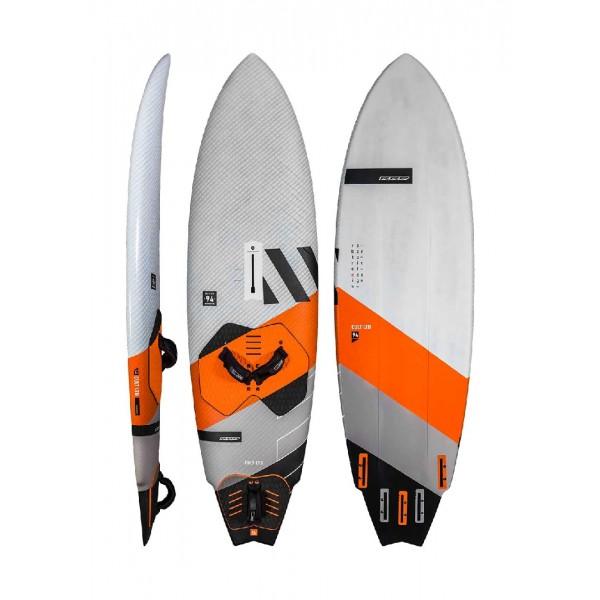 RRD Wave Cult LTD Y26 -Windsurf Boards - Wave Cult LTD Y26 - RRD