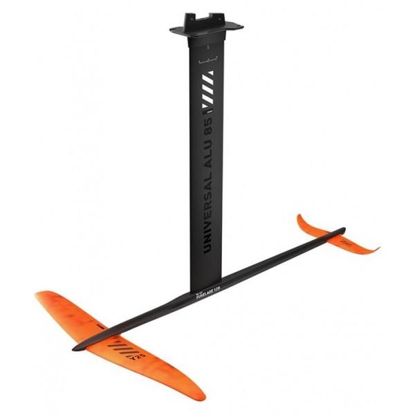 RRD WH Alu Set 85 Hydrofoil Y25 -Windsurf Foil - WH Alu Set 85 Hydrofoil Y25 - RRD