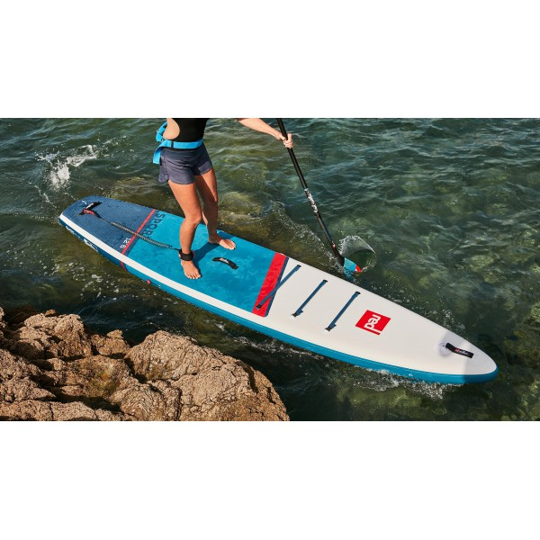 Red Paddle Co 12'6″ Sport  MSL