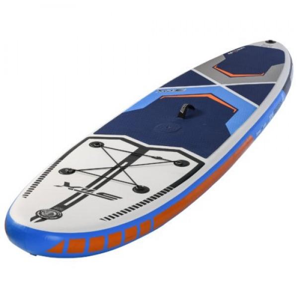 "STX Inflatable SUP Windsurf 10'6"""