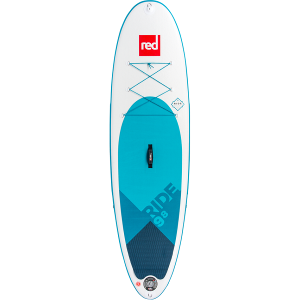 "Red Paddle Co Ride 9'8"" MSL"