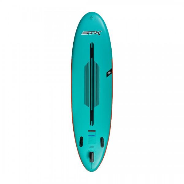 "STX iSup Inflatable Freeride 10 6"" -SUP Boards - iSup Inflatable Freeride 10 6"" - STX"