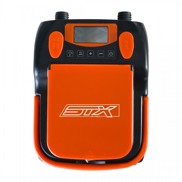 STX Electric Pump 12V With Battery