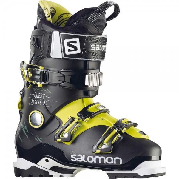 Salomon Crescent SE Snowboard Women's 2018