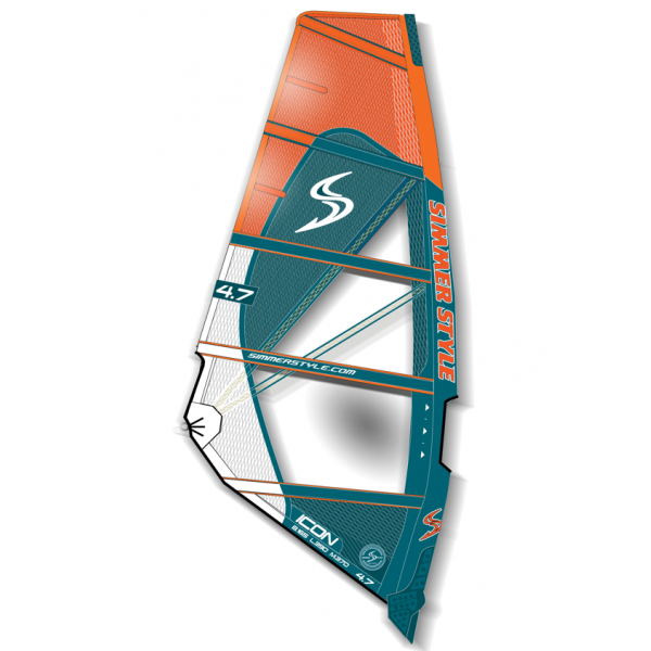 Simmer Icon 2020 Orange