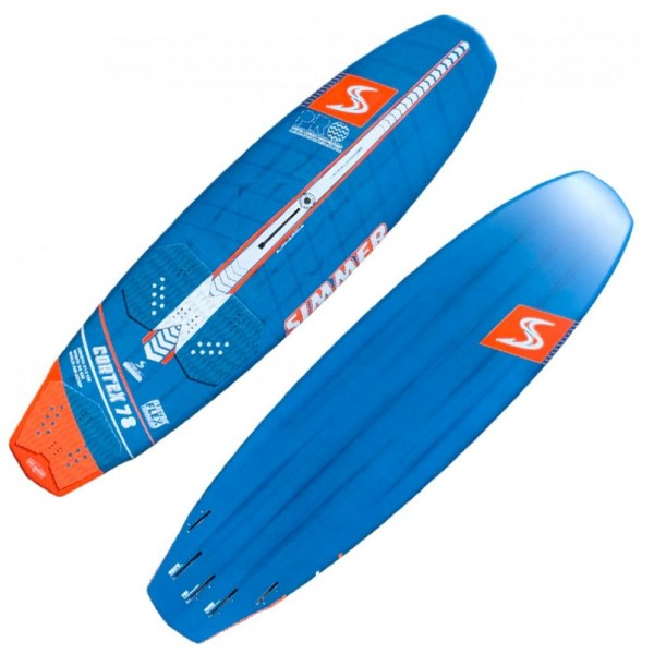 Simmer Cortex 2020 -Windsurfboards - Cortex 2020 - Simmer Style