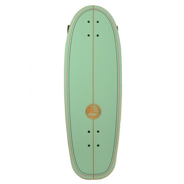 "Slide Surfskate Gussie 31"" Amuitz -Skateboards - Gussie 31"" Amuitz - Slide"