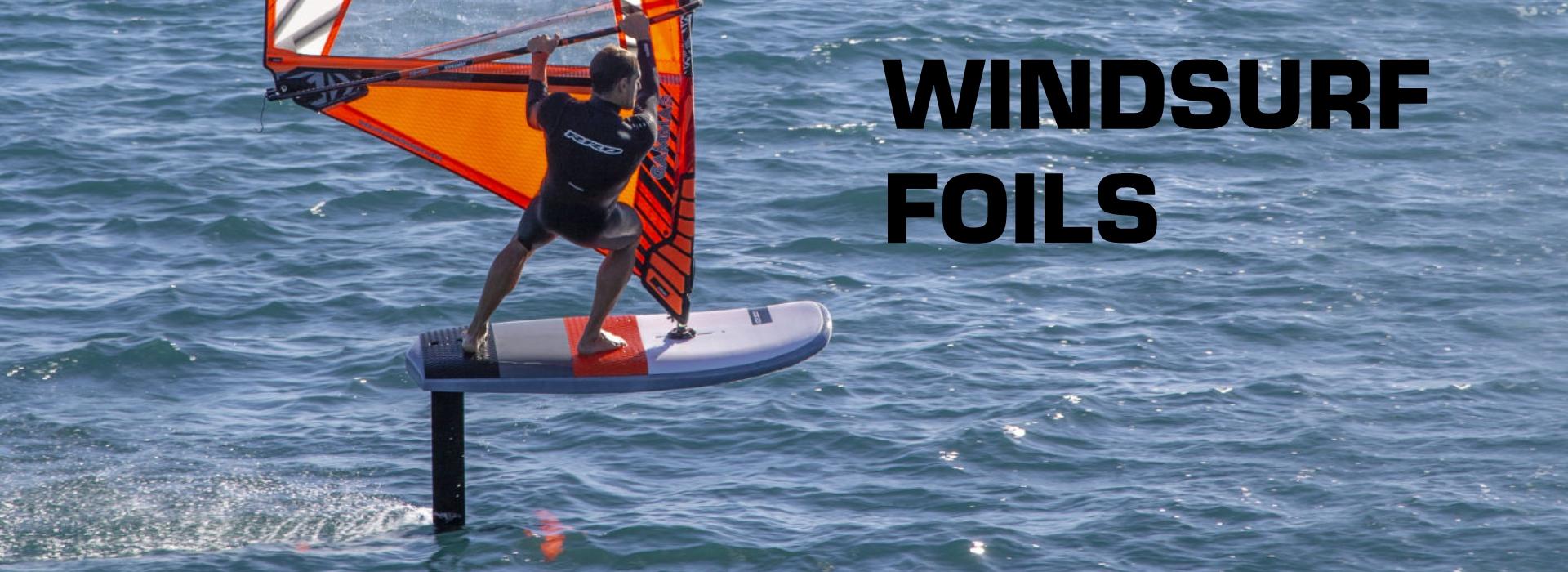 Windsurffoil