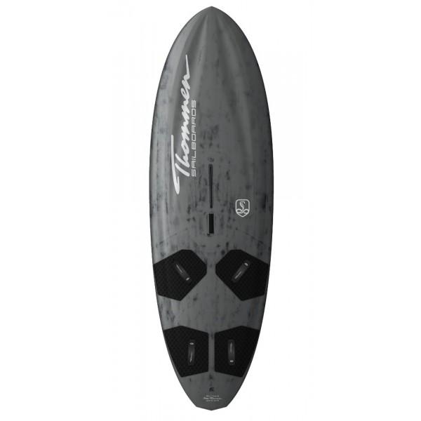 Thommen Glide 165 LTD (limited) -Windsurf Boards
