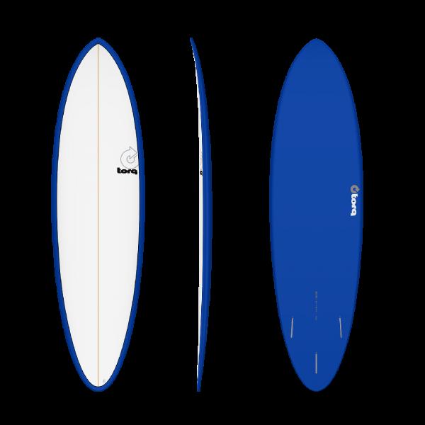 "Torq Surfboards 6'8"" Funboard"