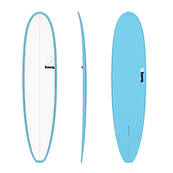 "Torq Surfboards 8'0"" Longboard"