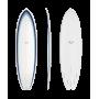 "Torq Surfboards 6'10"" Fish"