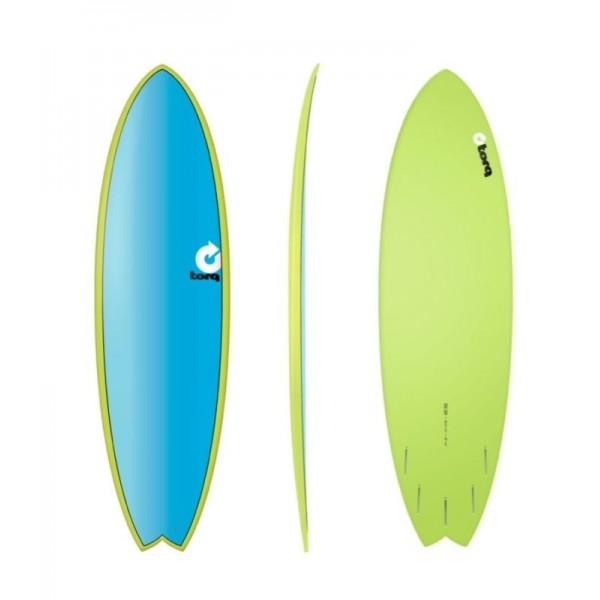 "Torq Surfboards 6 3"" Fish -Surfboards - 6 3"" Fish - Torq"