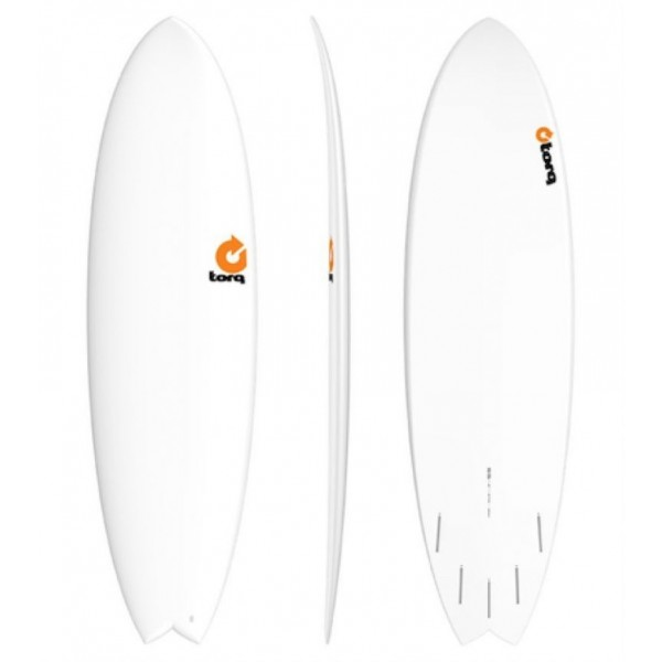 "Torq Surfboards 6 6"" Fish -Surfboards - 6 6"" Fish - Torq"
