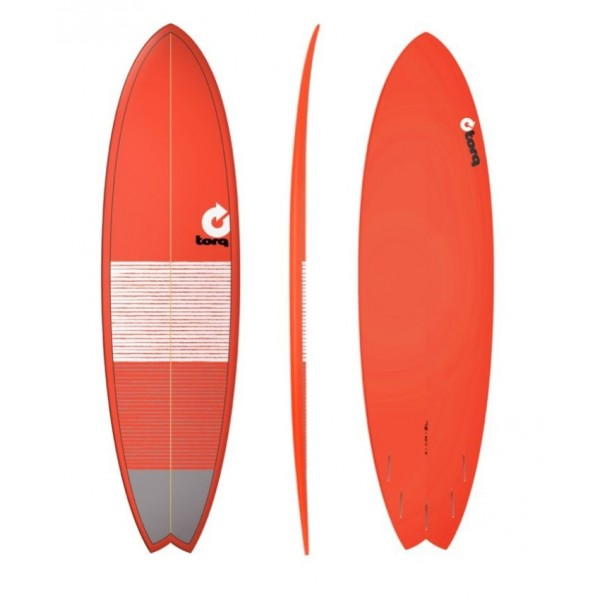 "Torq Surfboards 7 2"" Fish -Surfboards - 7 2"" Fish - Torq"