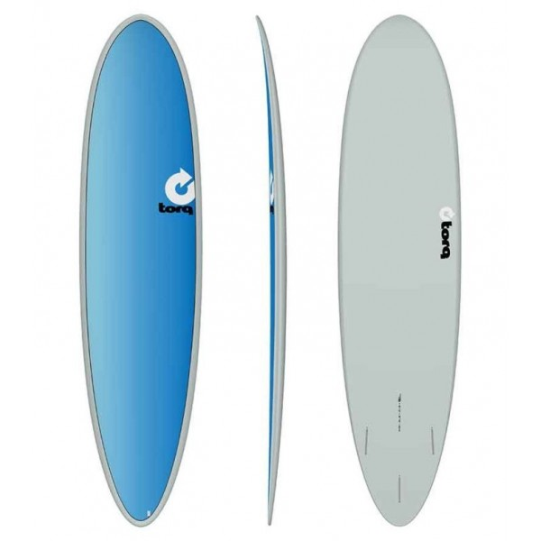 "Torq Surfboards 7'6"" Funboard"