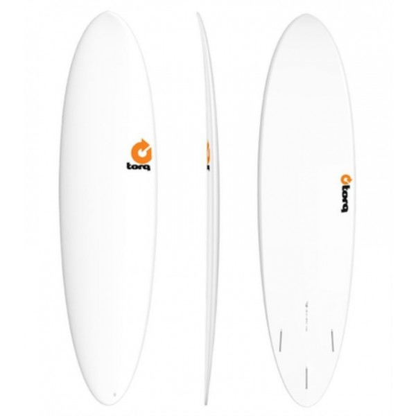 "Torq Surfboards 7'2"" Funboard"