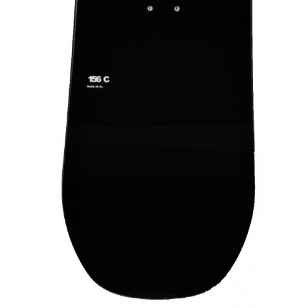 Vimana Continental Twin Camber Black V2 2020 -Snowboards - Continental Twin Camber Black V2 2020 - Vimana