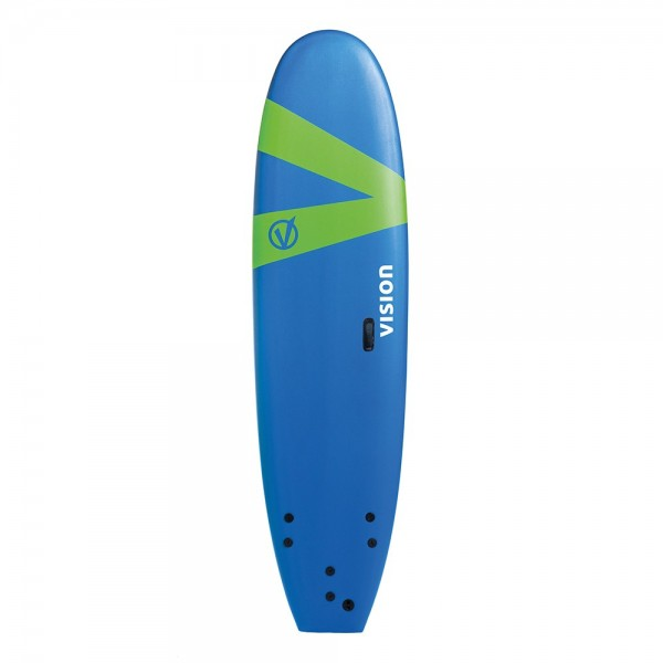 "Vision Take Off Surfboards 7 0"" SquashTail -Surfboards - Take Off Surfboards 7 0"" SquashTail - Vision"