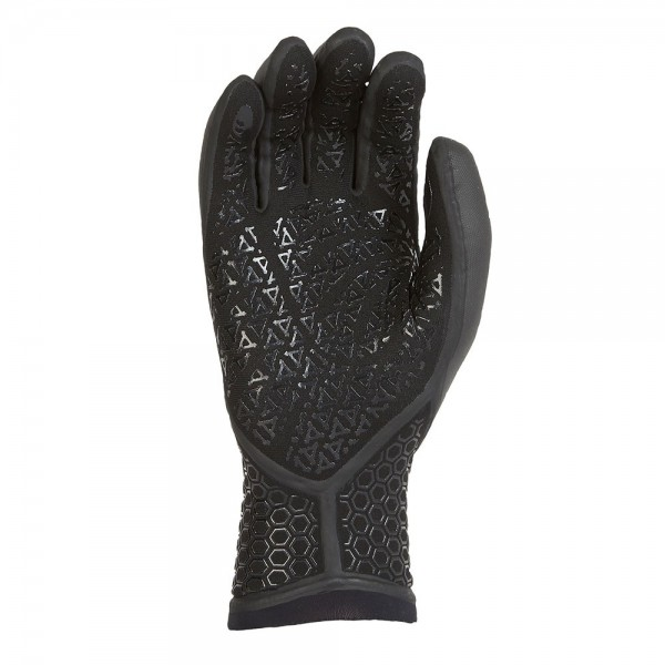 Xcel 5mm Drylock 5 Finger Glove