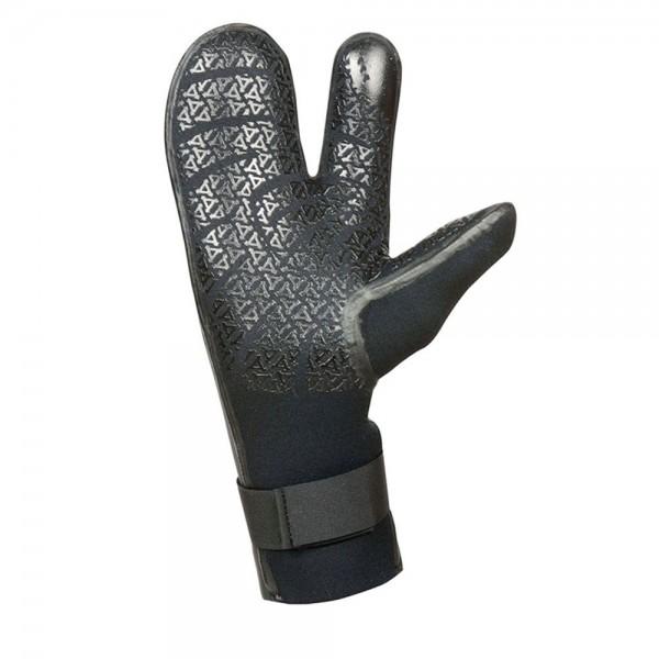 Xcel 5mm Infiniti 3 Finger Mitten Glove -Handschoenen & Caps - 5mm Infiniti 3 Finger Mitten Glove - Xcel