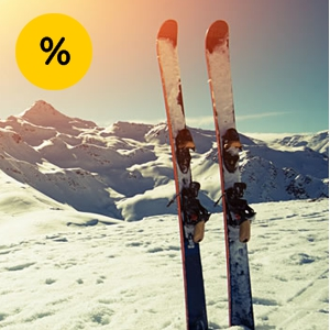 Ski Aanbieding