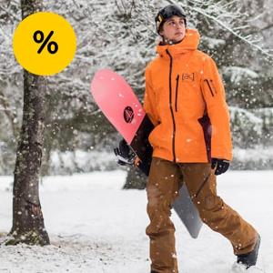 Snowboard Aanbieding