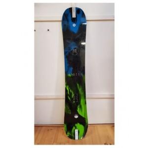 Snowboard Gebruikt
