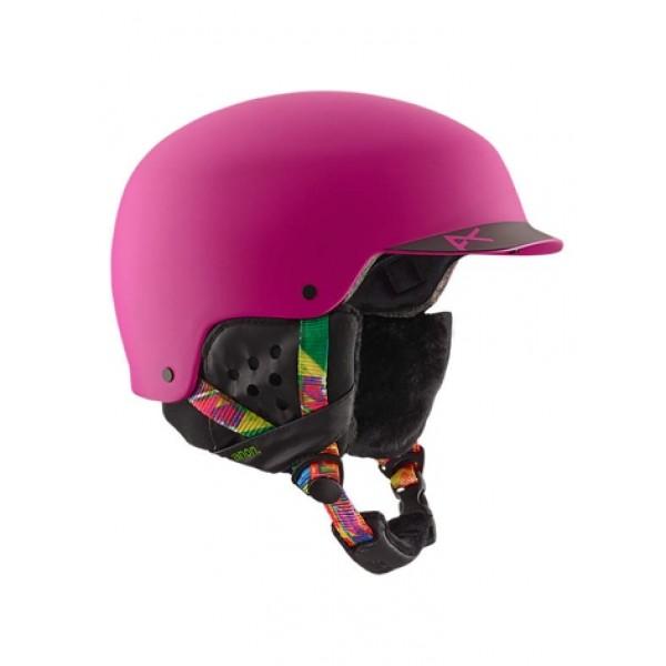 Anon Aera Glitchy Pink Wms