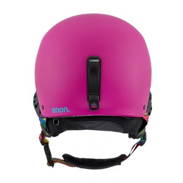 Anon Aera Wms Glitchy Pink Helm