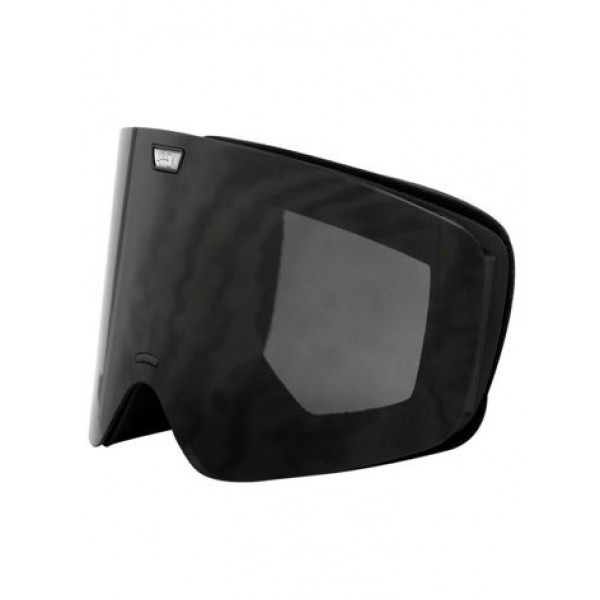 Aphex Alpha Black-Black Edition+Spare Lens