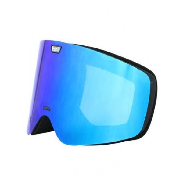 Aphex Alpha Black-Revo Blue+Spare Lens