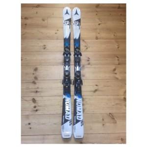 Ski Gebruikt