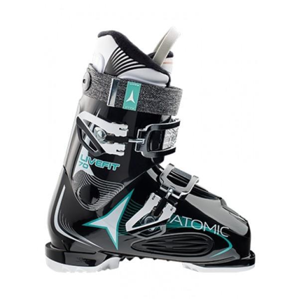 Atomic Live Fit 70 Wms Skischoen