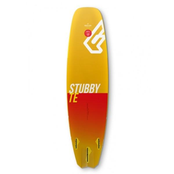 Fanatic Stubby TE