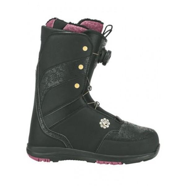 Flow Womens Onyx Boa Coiler Snowboard Boot 2018