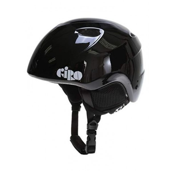 Giro Slingshot Black Jr