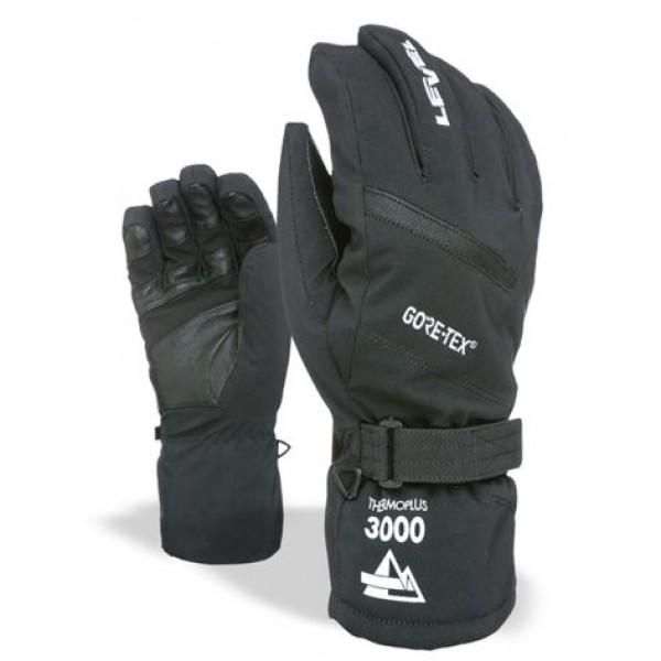 Level Glove Evolution GTX Black