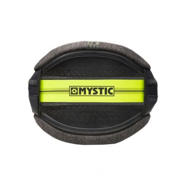 Mystic Majestic Waist Harness - No Spreaderbar Lime