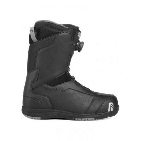 Nidecker Aero Coiler Snowboard Boot 2019