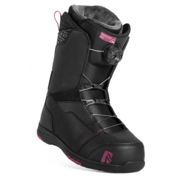 Nidecker Onyx Coiler Wms Snowboard Boots 2019