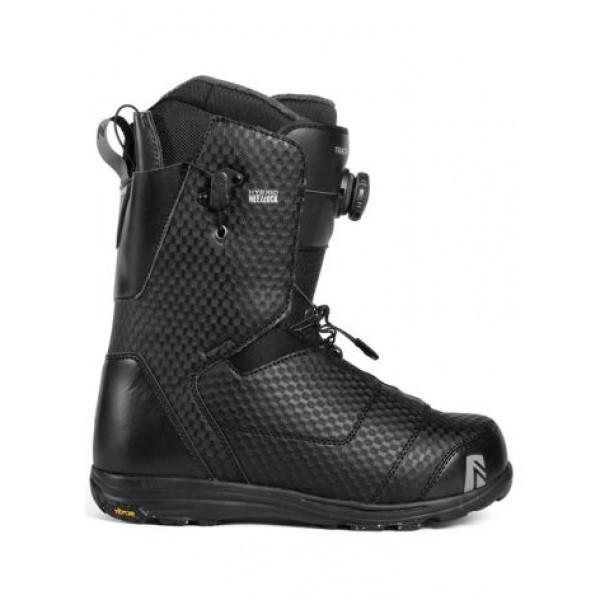 Nidecker Tracer Heel-Lock Coiler Snowboard Boot 2019